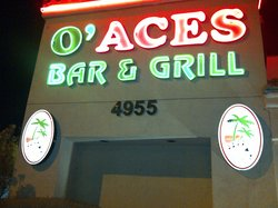 O'aces Bar & Grill