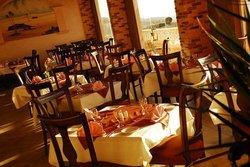 Petra Magic Restaurant