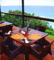 African Peninsula Restaurant