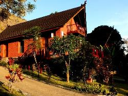 Villa at Pristine Lotus