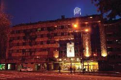 碑納蘭克綢豐酒店