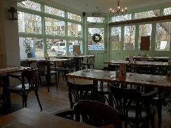 The Chambers Restaurant