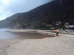 Praia da Solidão