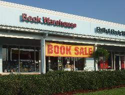 Book Warehouse - Darien