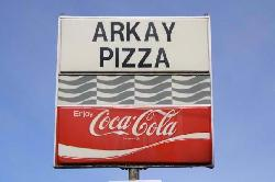 Arkay Pizza & Variety Store