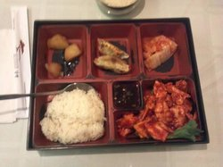 Korean Riverside Restaurant
