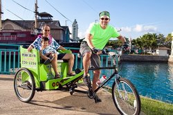 Honolulu Pedicab & Tours