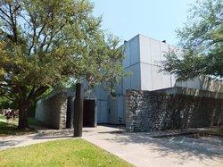 ビザンチウム フレスコ チャペル博物館