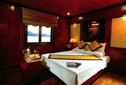 Halong Imperial Cruise - Daily Tours