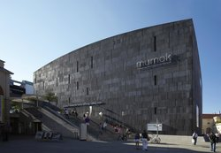 Museum of Modern Art Ludwig Foundation (MUMOK)