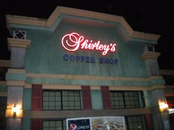 Shirley's Coffee Shop