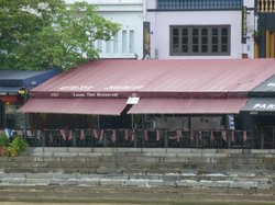 Lanna Thai Restaurant
