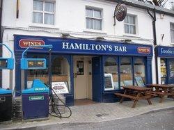 Hamiltons