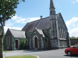 Killarney Methodist Church