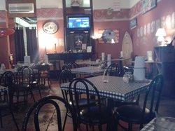 Ozone Pizza Pub