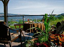 Country Ridge Bed and Breakfast
