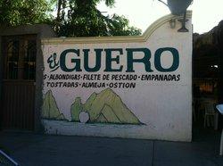 El Guero