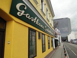 Gasthaus Schmitzberger