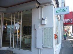 Tossa Restaurant