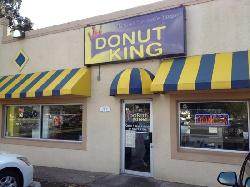 Baker's Dozen Donut Shop Incorporated