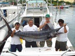 Bandida Fishing Charters