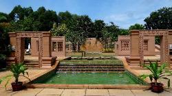 Le Meridien Angkor - Pool