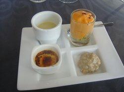 La Gastronomie du Mayeur