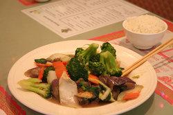 Hunan Inn Chinese Restaurant