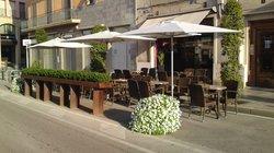 Cafeteria Fabrega