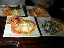 Mancora Peruvian Restaurant & Bar