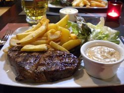 Boston Steak House - Antwerp