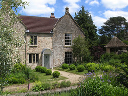 The Old Vicarage Bed and Breakfast Somerset