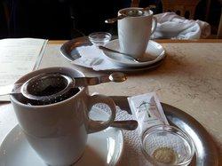 Cafe Confiserie Schiesser