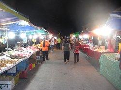 Pasar Malam Langkawi