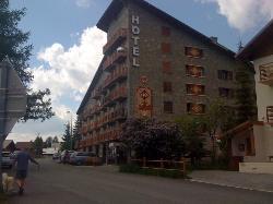 Hotel Le Chastellan
