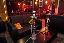 The Basement Shisha Lounge
