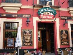 Merchant Sevilla