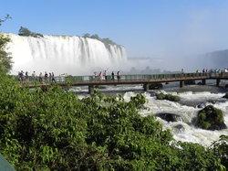 Iguassu Falls Urban Adventures