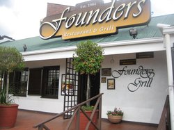 Founders Grill Florida