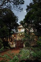 Neemrana's - Verandah in the Forest
