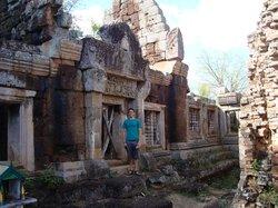 Kuil Phnom Chisor