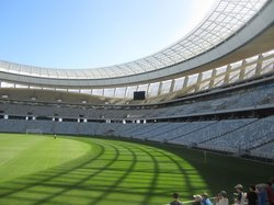 Cape Town Stadium (Green Point Stadium)