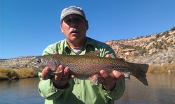High Country Fishing Charters - Tours