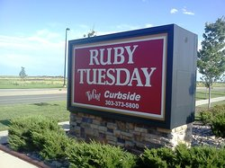 ‪Ruby Tuesday‬