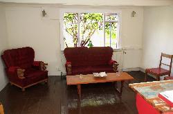 Hofdi Guesthouse