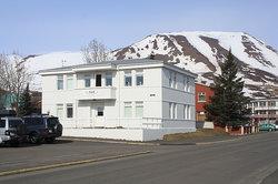 Dalvik Hostel - Vegamot cottages
