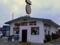 Marys Donuts