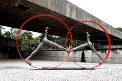 Museu Brasileiro da Escultura MUBE