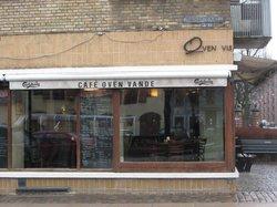 Cafe Oven Vande