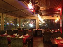 Bistro AliBaba Restaurant & Bar